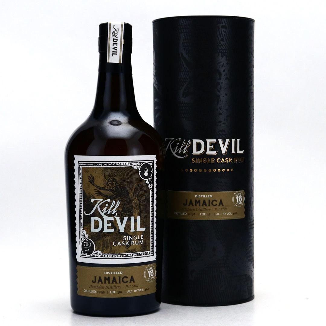 Bottle image of Kill Devil Jamaica HLCF