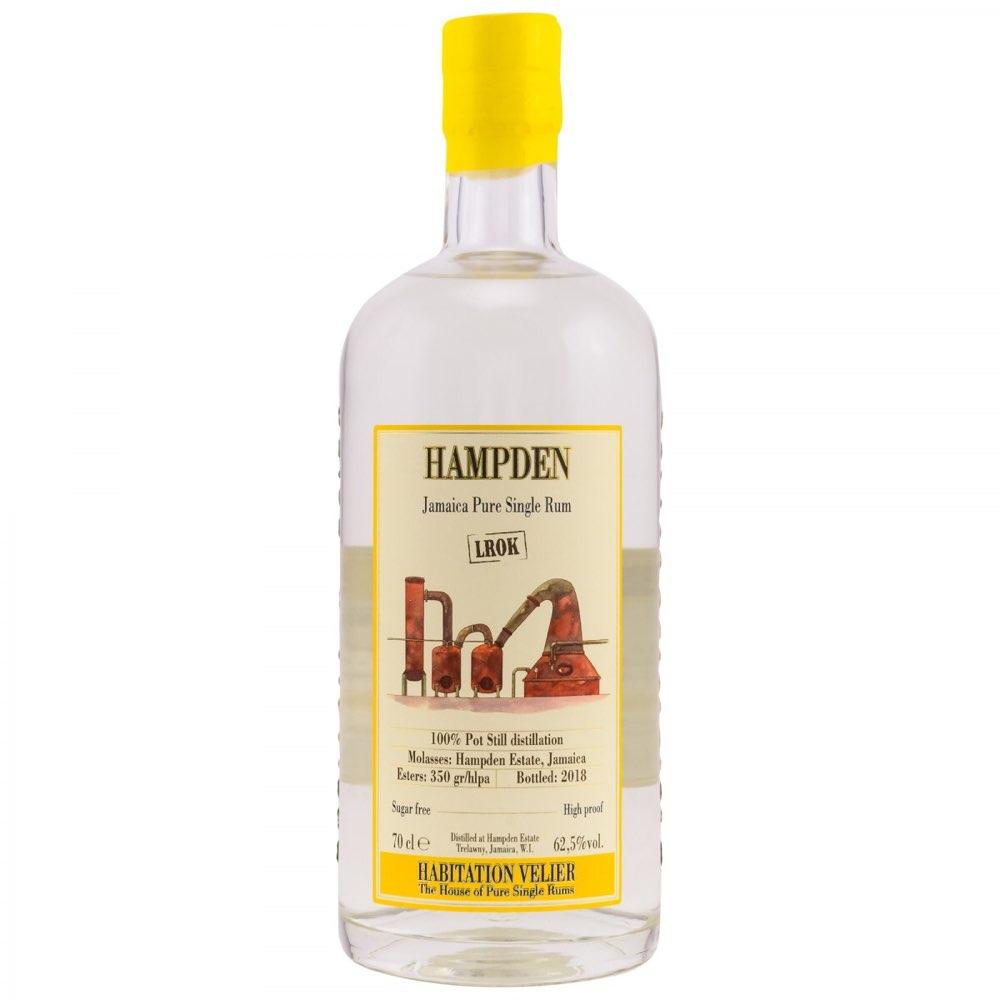Bottle image of White LROK