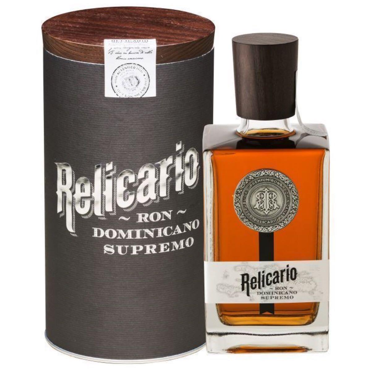 Bottle image of Relicario Supremo