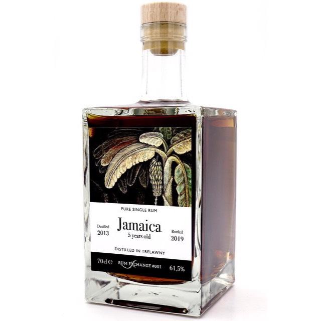 Bottle image of #001
