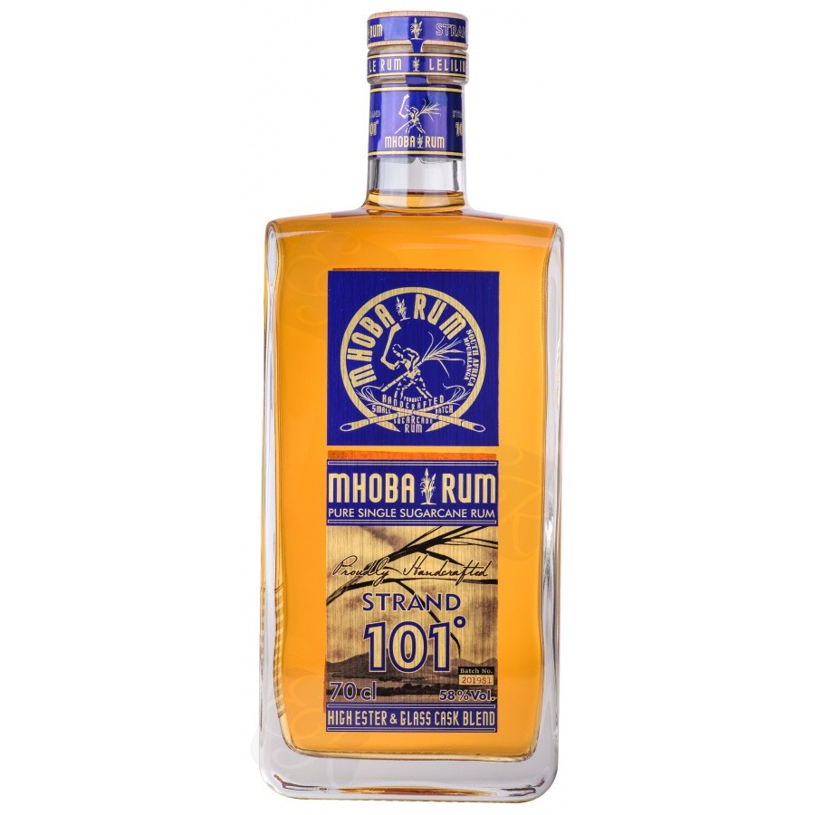 Bottle image of Strand 101