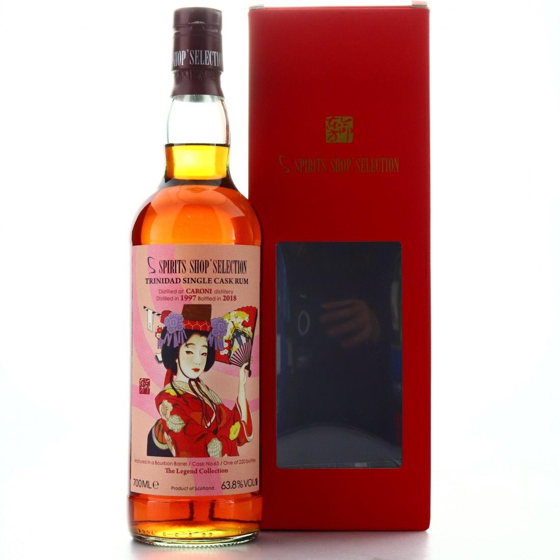 Bottle image of The Legend Collection HTR
