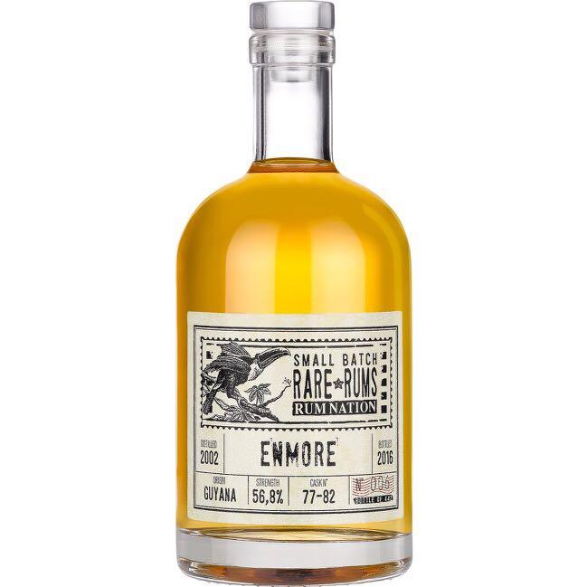 Bottle image of Small Batch Rare Rums KFM