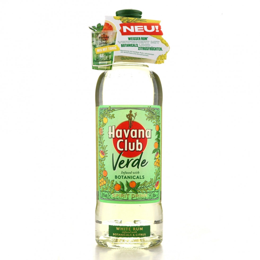 Bottle image of Verde