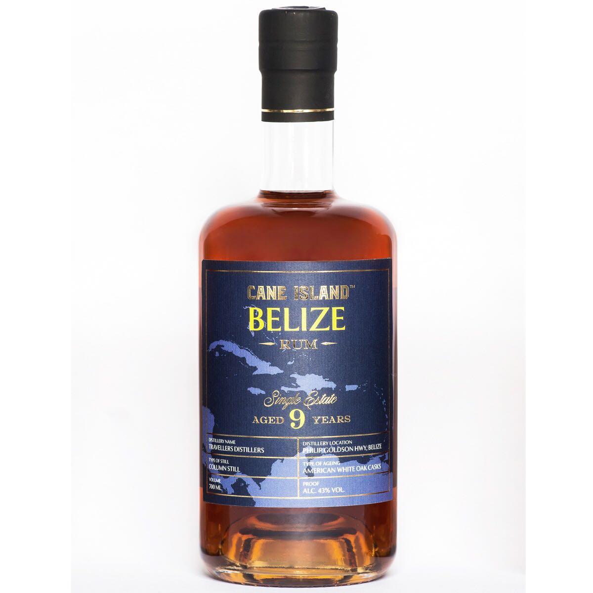 Bottle image of Belize - Single Estate