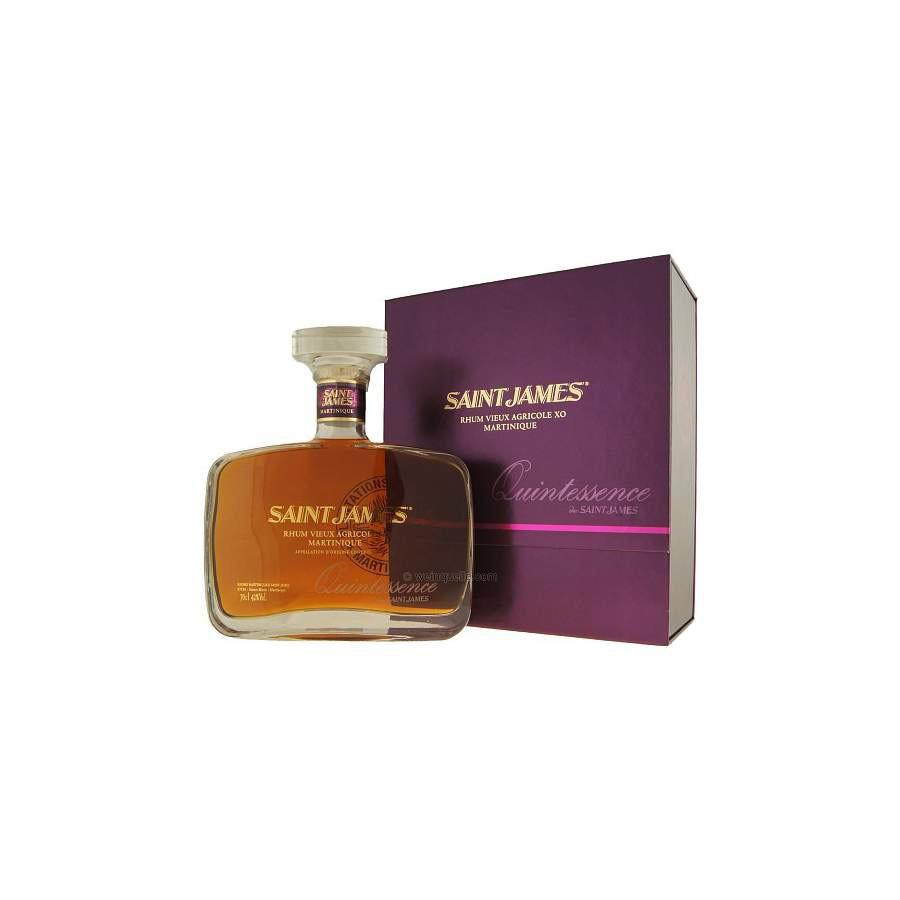 Bottle image of XO Quintessence