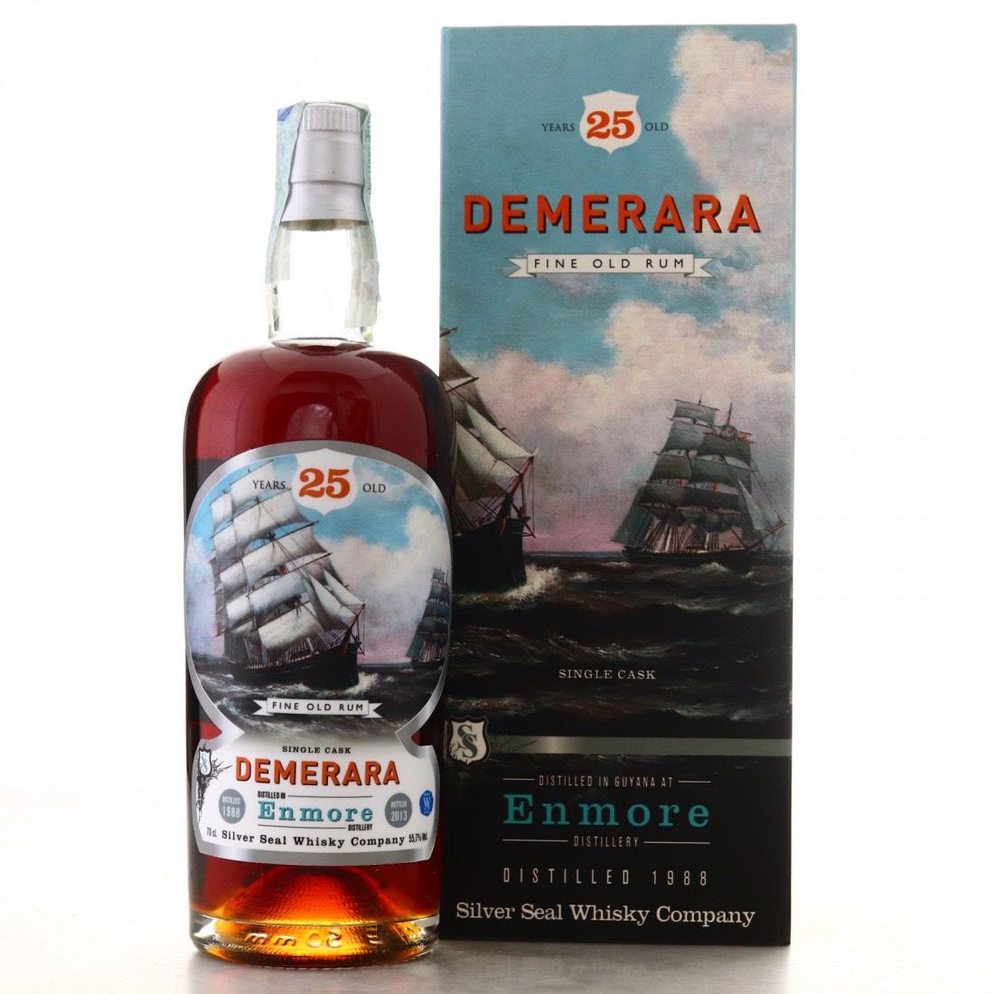 Bottle image of Demerara (Blue Label)