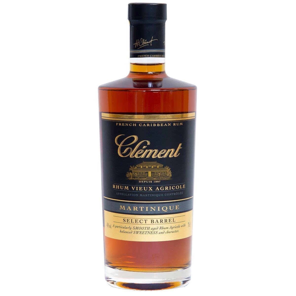 Bottle image of Select Barrel