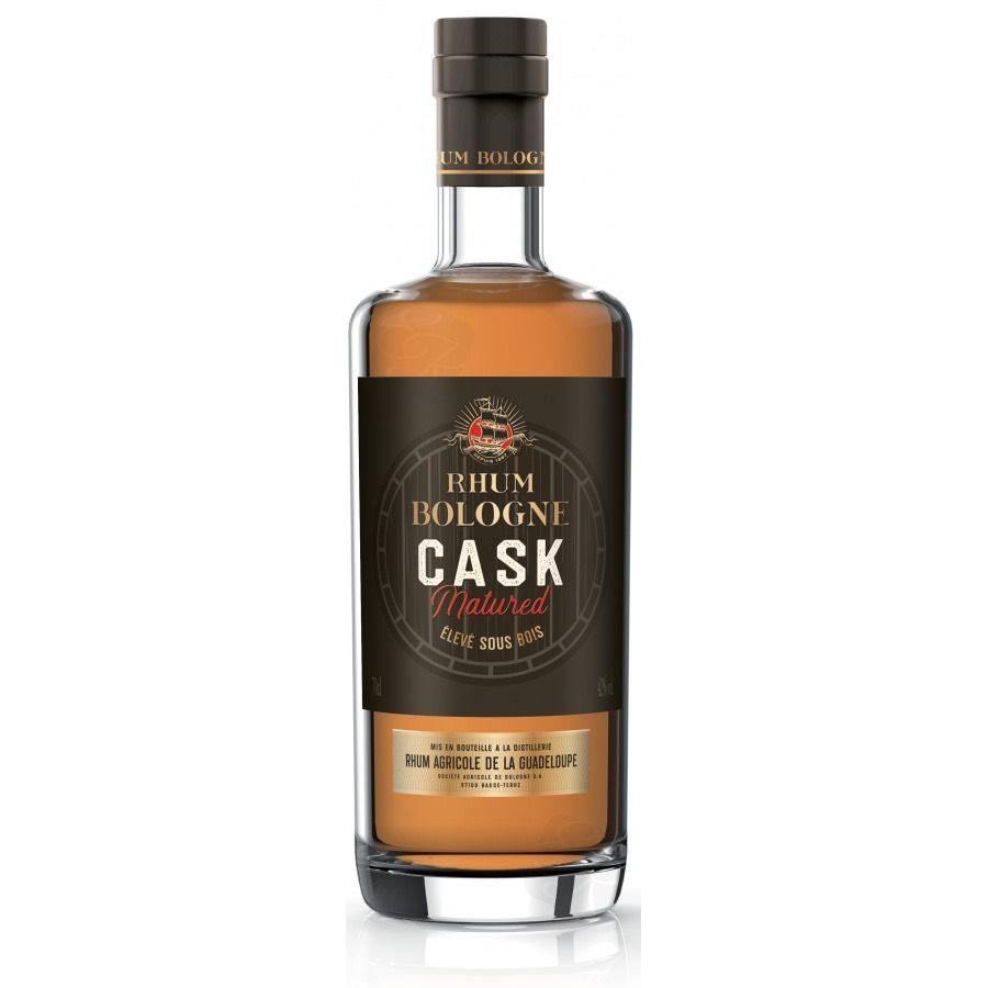 Bottle image of Cask Matured Éleve Sous Bois
