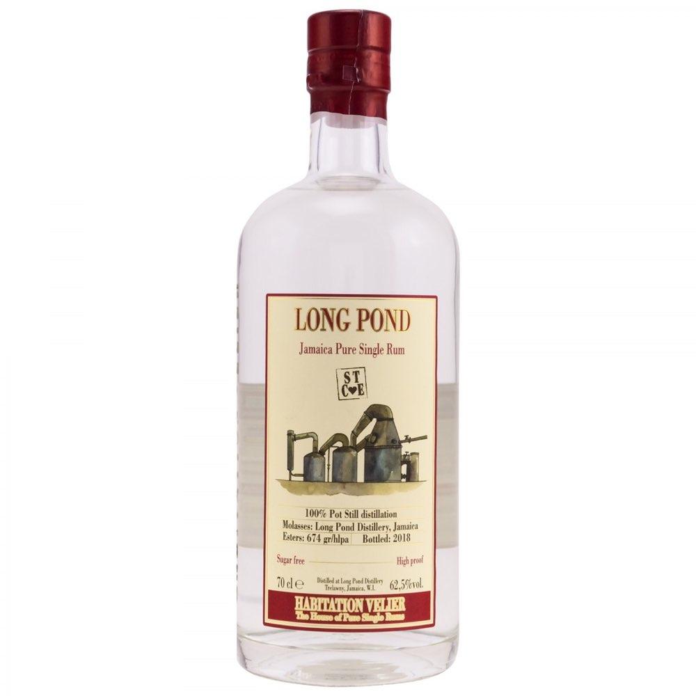 Bottle image of White STC❤️E