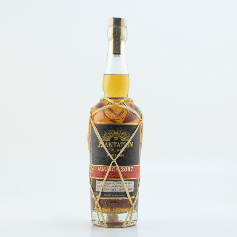 Bottle image of Plantation Jamaica 2007