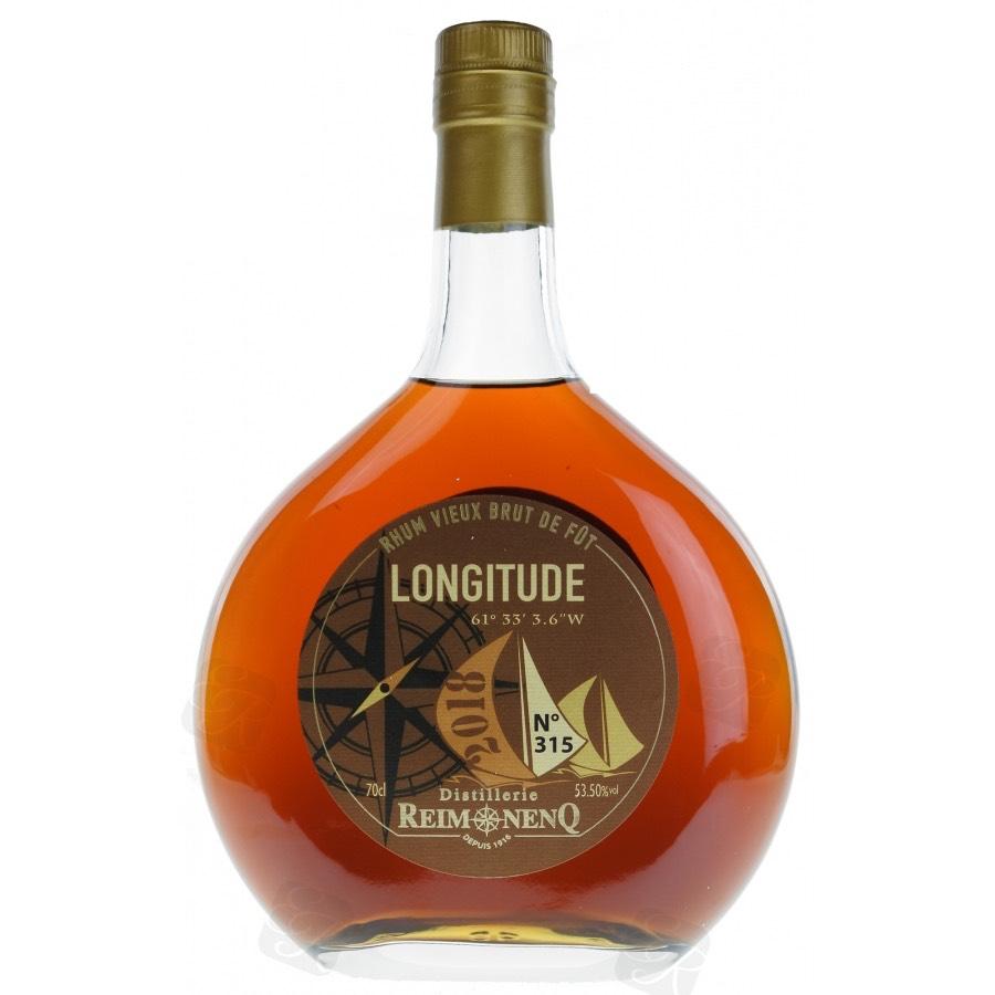 Bottle image of Longitude
