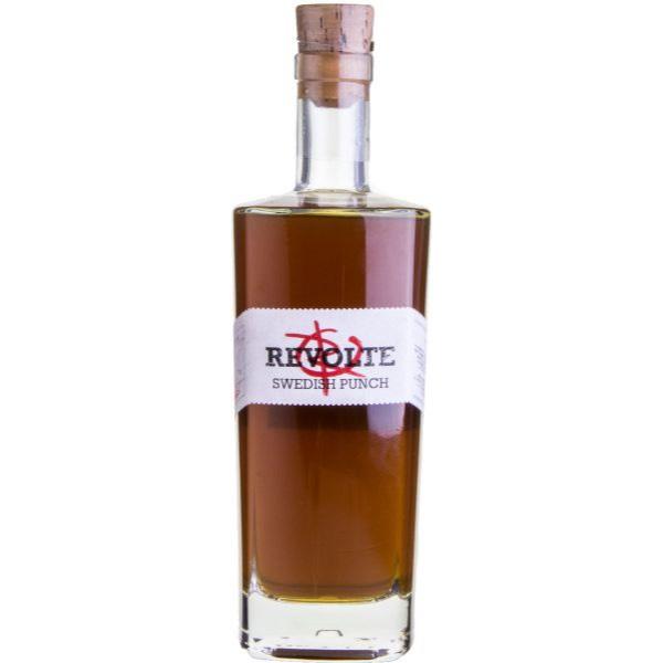 Bottle image of Swedish Punch Rum-Likör