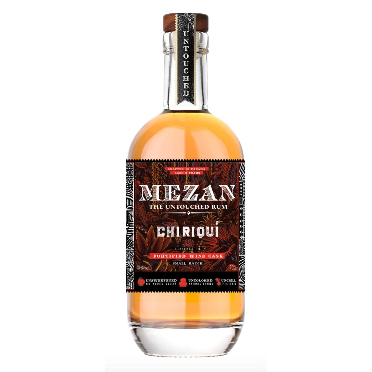 Bottle image of Chiriqui