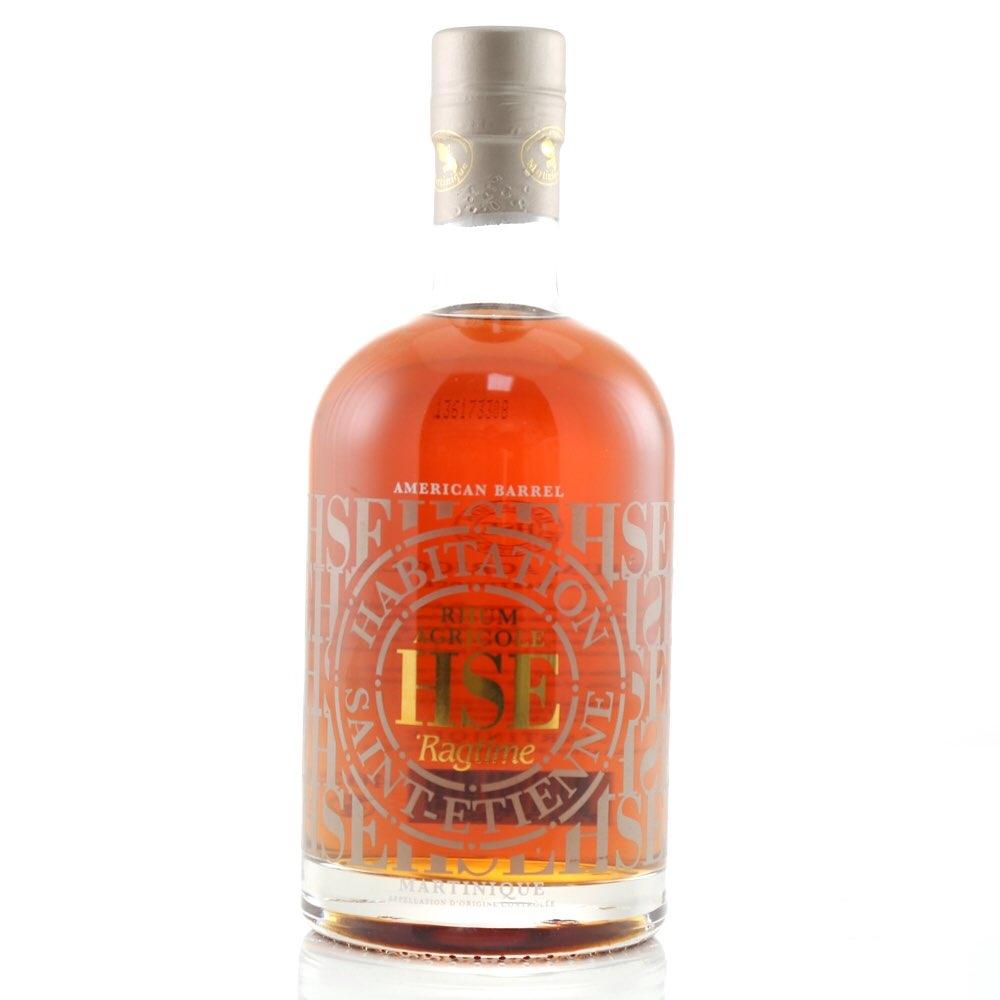 Bottle image of HSE Ragtime