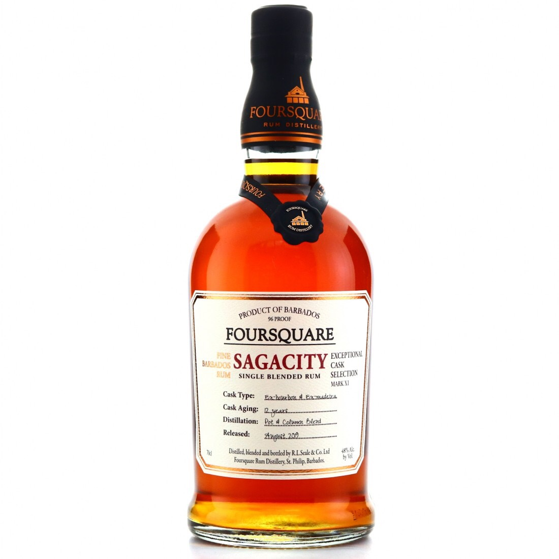 Bottle image of Exceptional Cask Selection XI Sagacity
