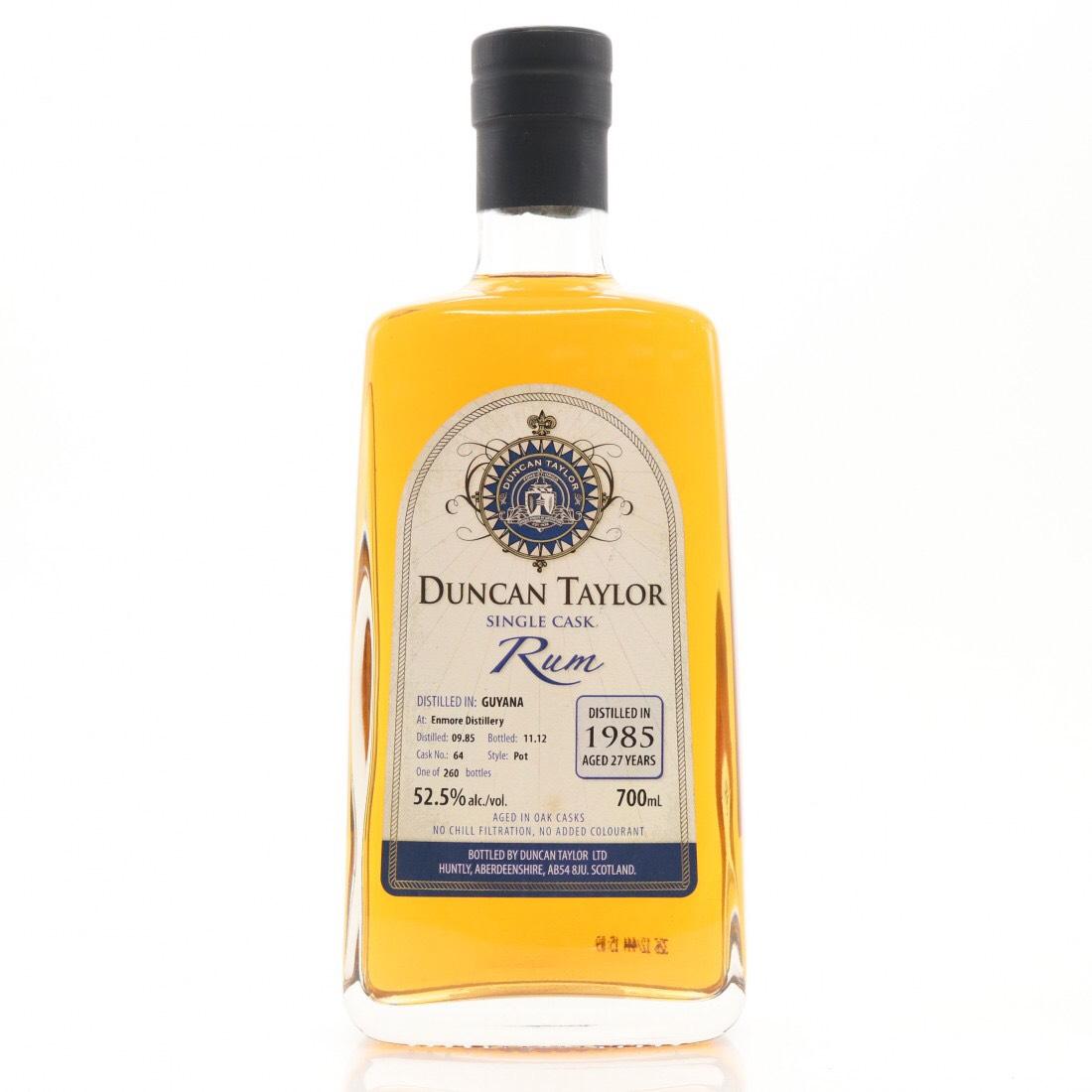 Bottle image of Single Cask Rum