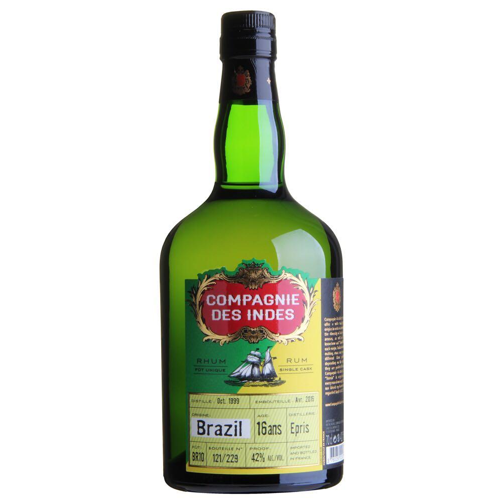 Bottle image of Brazil