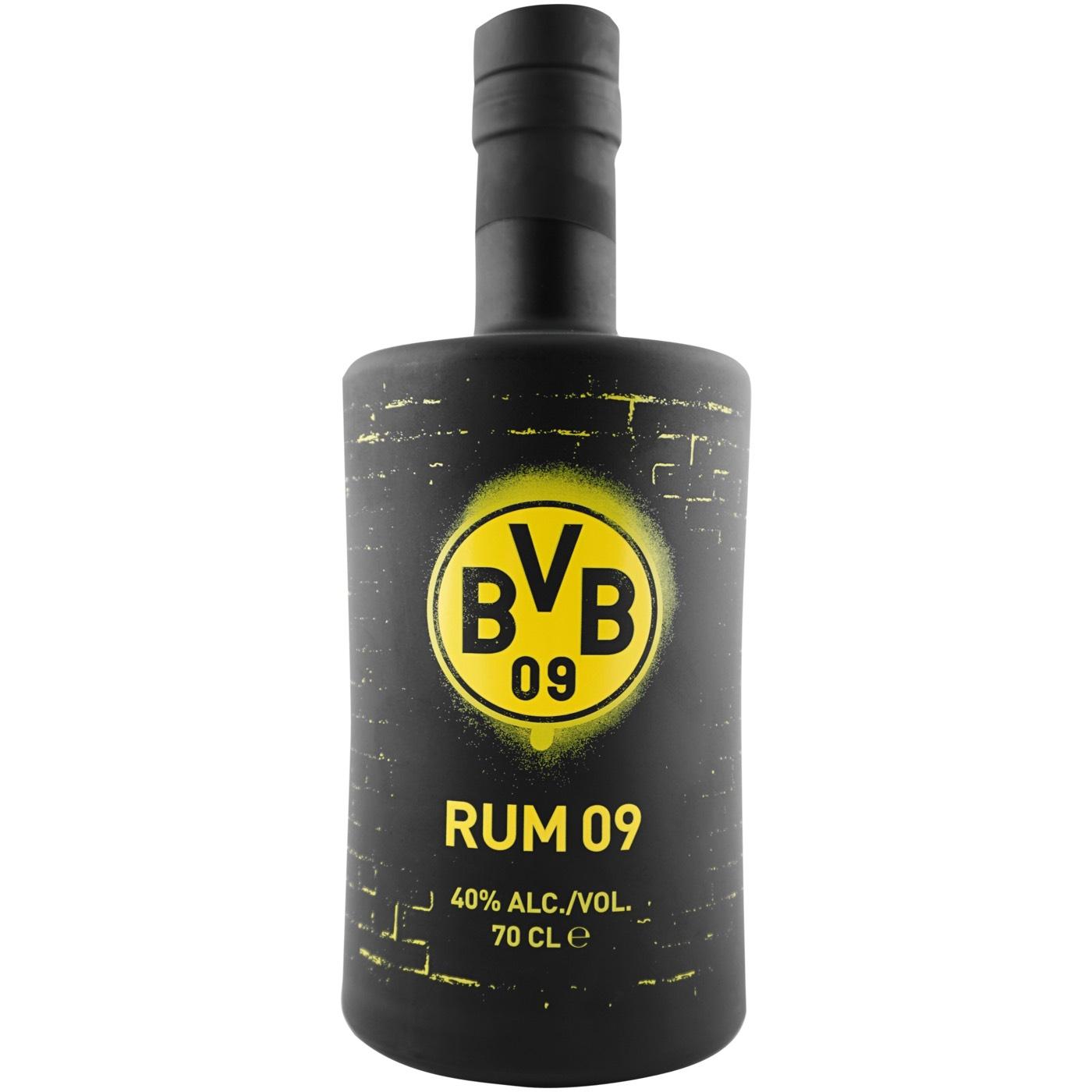 Bottle image of BVB Rum 09