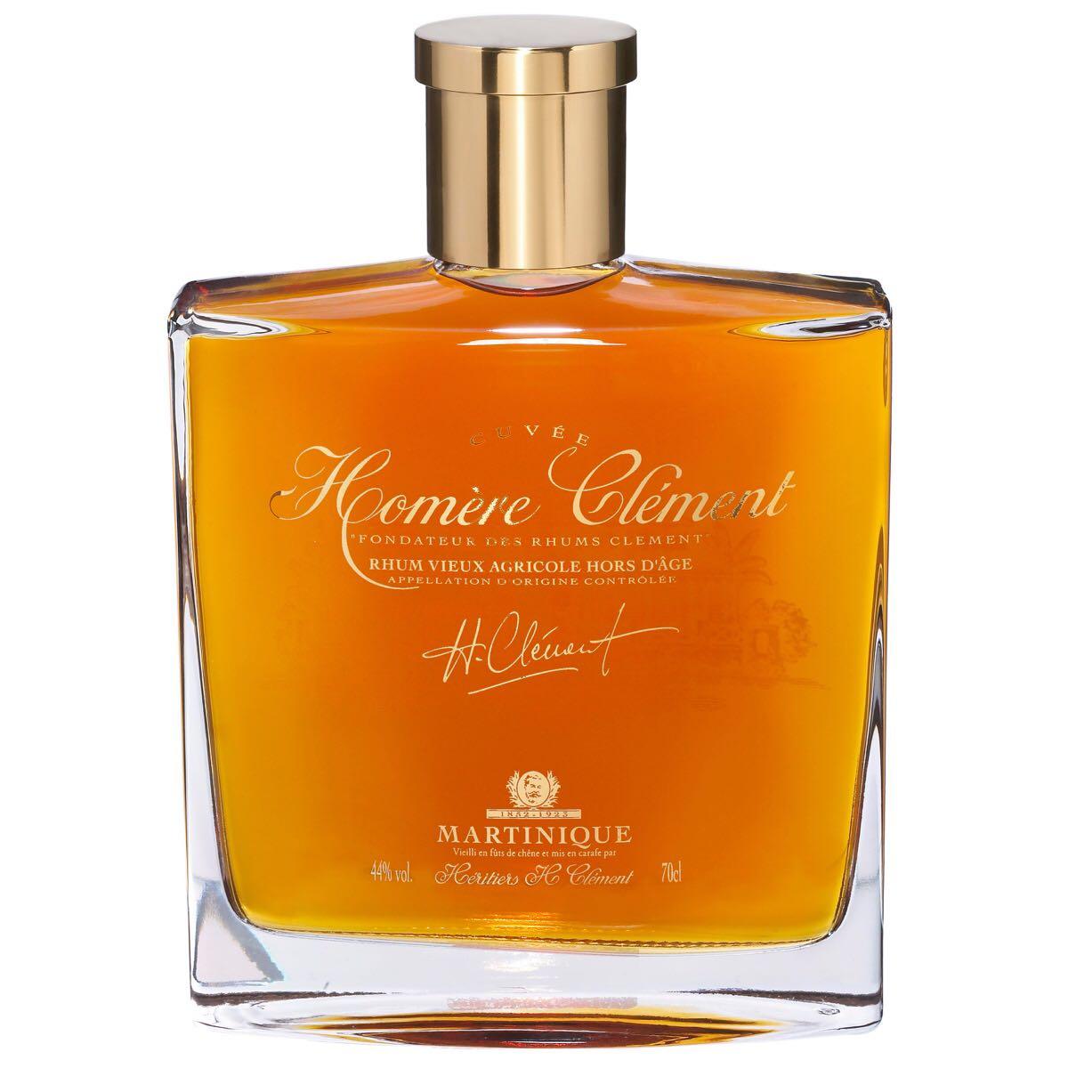Bottle image of Clément Cuvée Speciale Homère Clément
