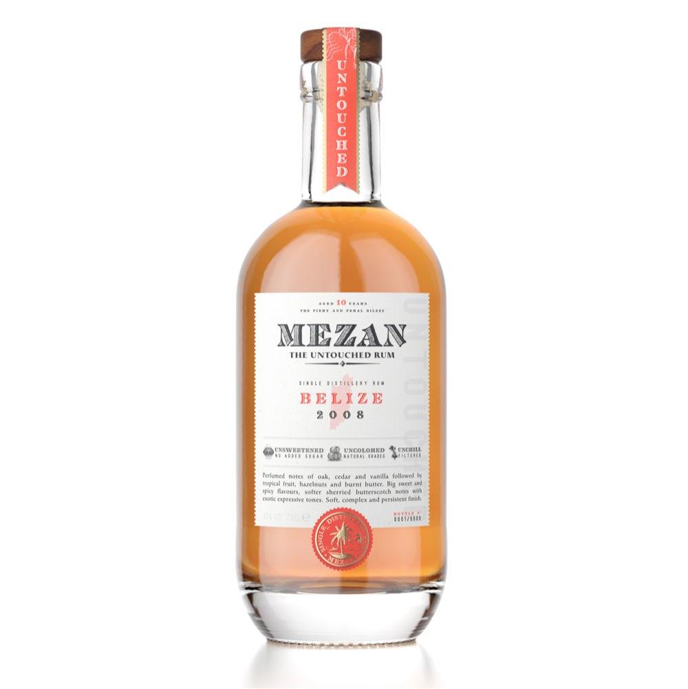 Bottle image of Belize