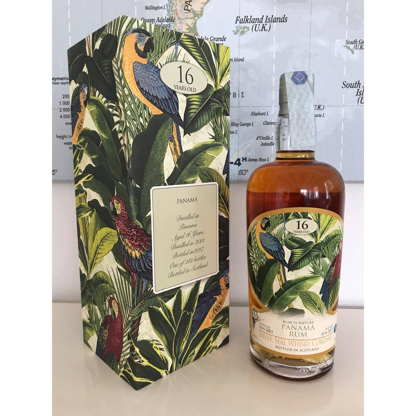 Bottle image of Panama