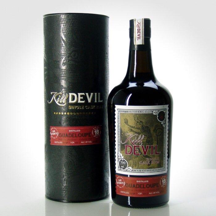 Bottle image of Kill Devil Guadeloupe