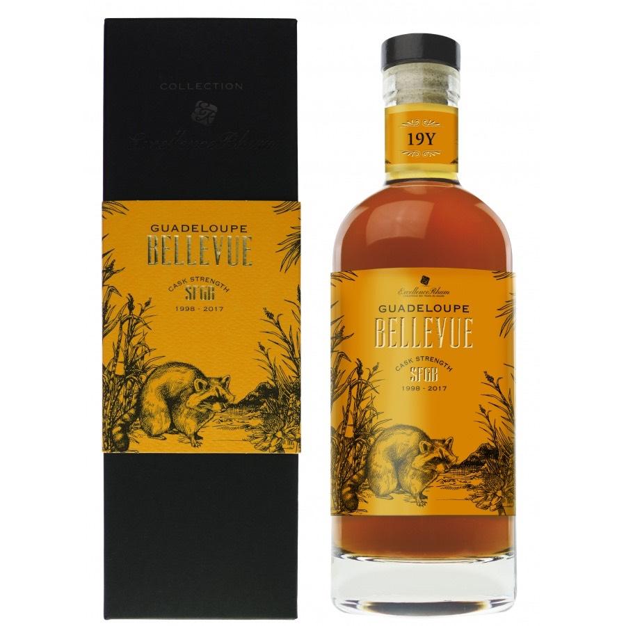 Bottle image of Guadeloupe SFGB