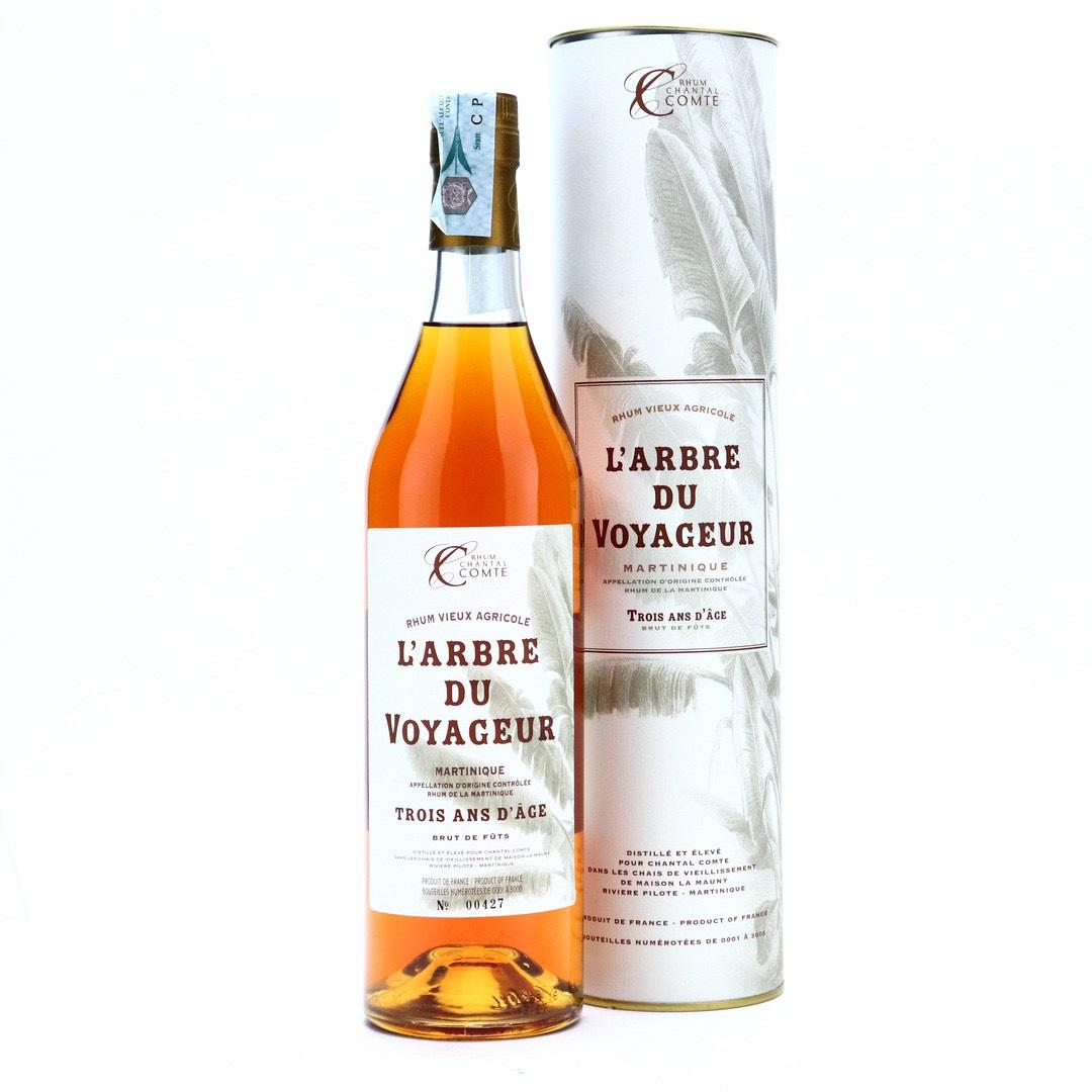 Bottle image of L'Arbre Du Voyageur