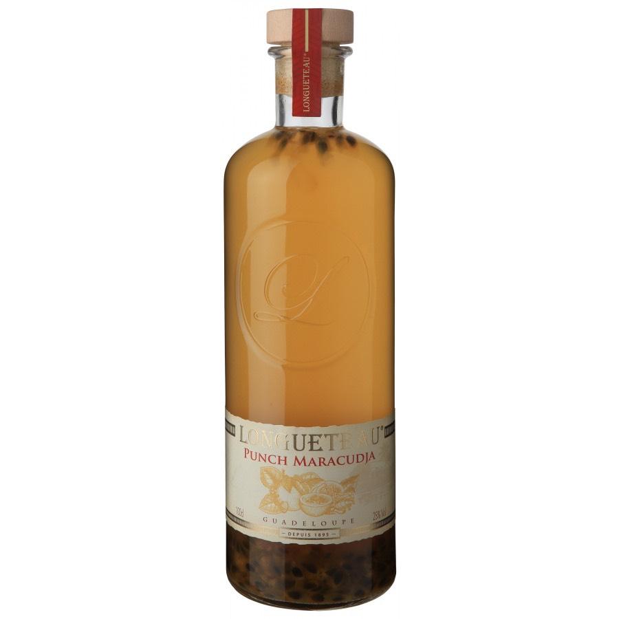 Bottle image of Longueteau Punch Maracudja