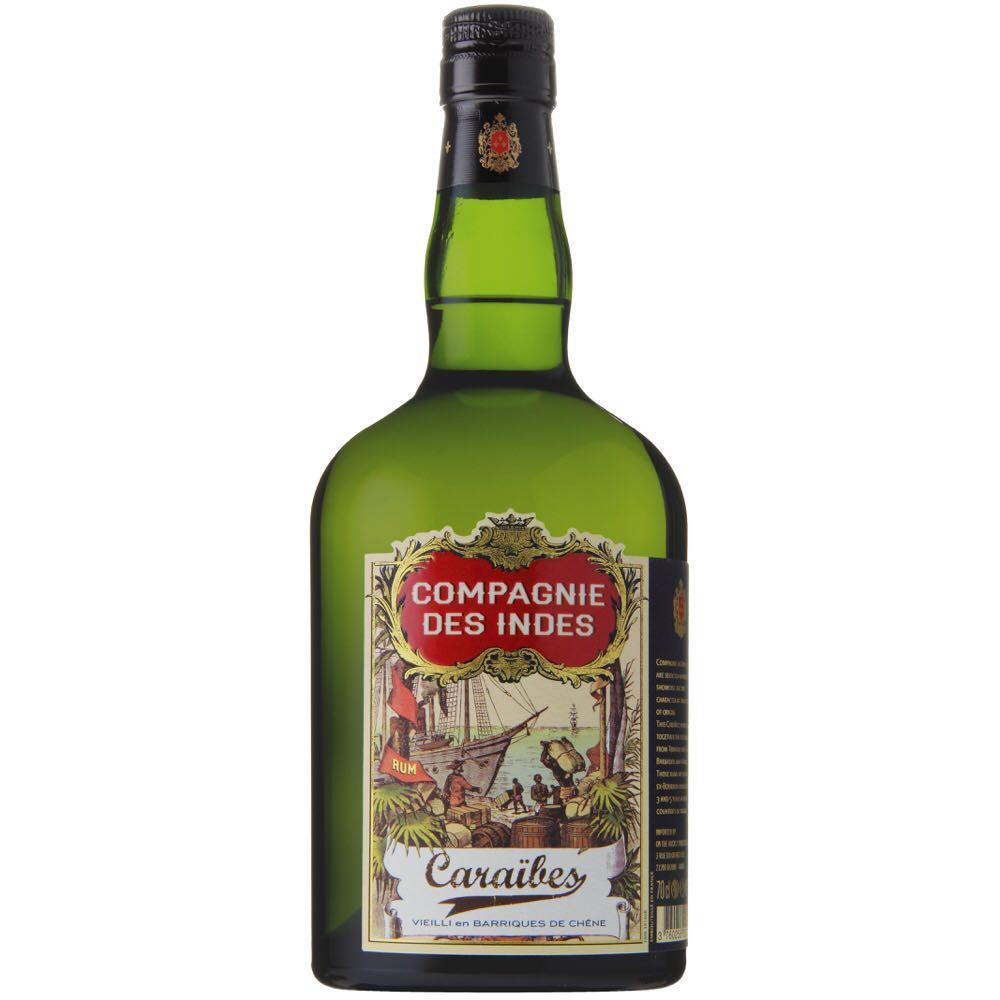 Bottle image of Caraibes