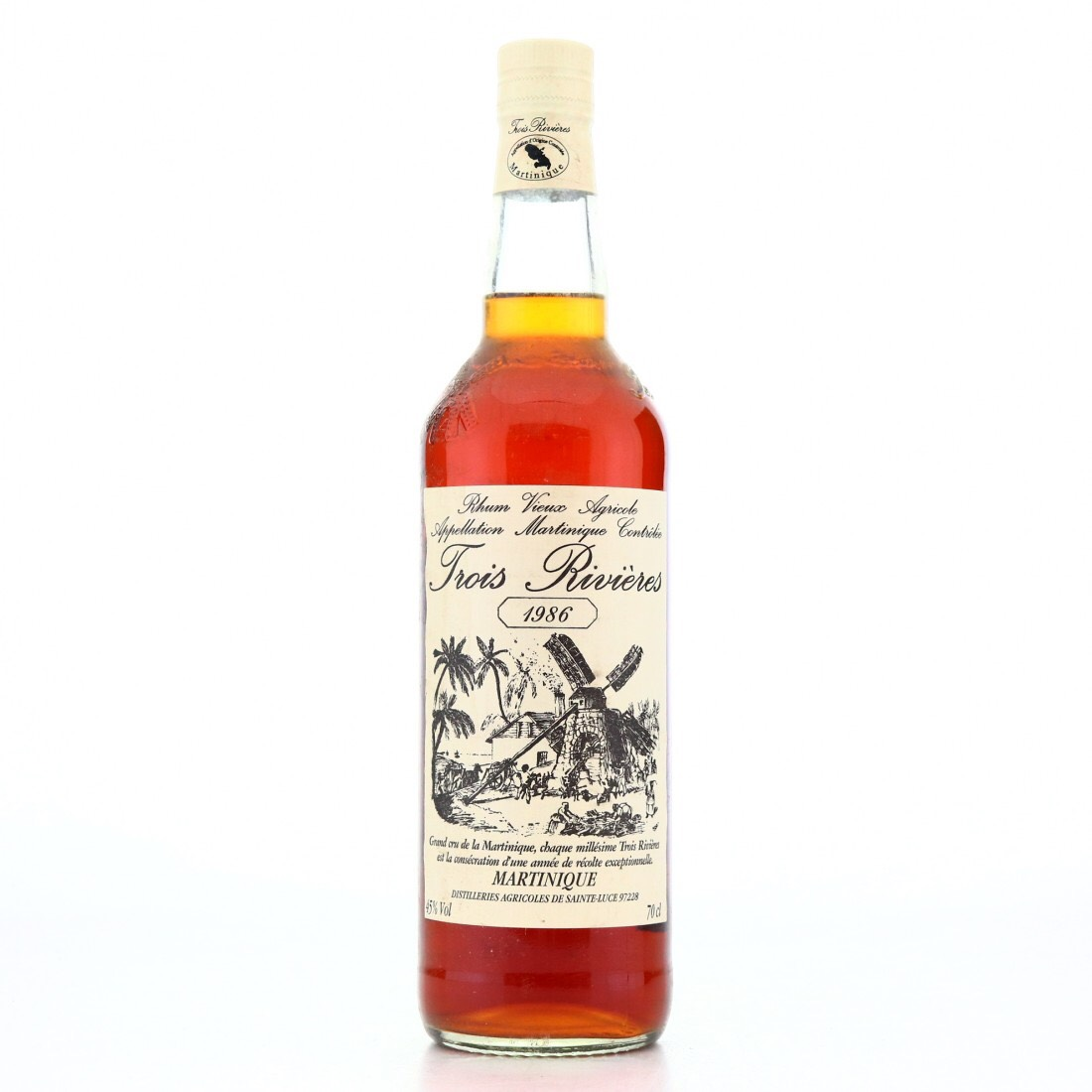 Bottle image of 1986