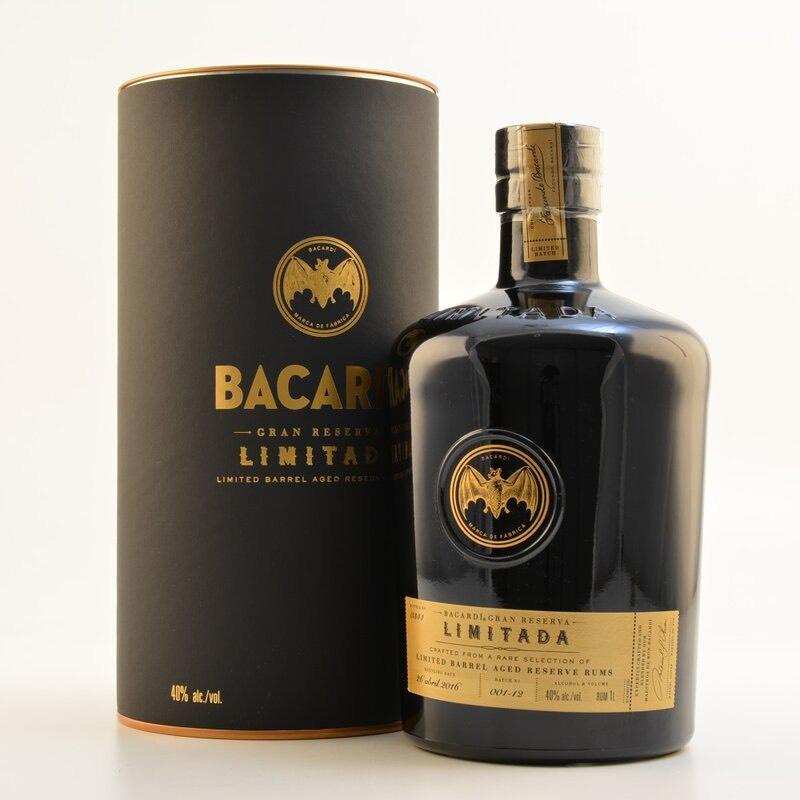 Bottle image of Gran Reserva Limitada