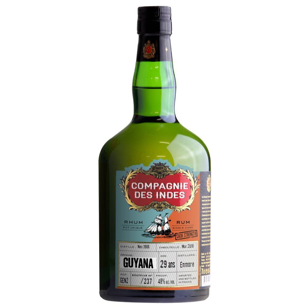 Bottle image of Guyana