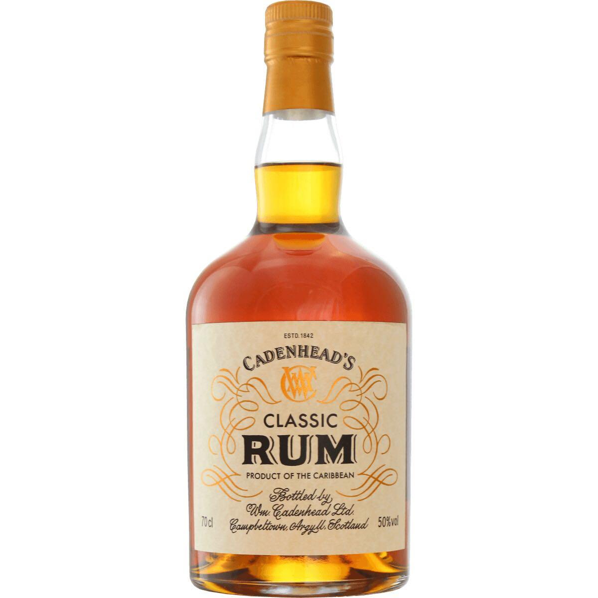 Bottle image of Classic Rum