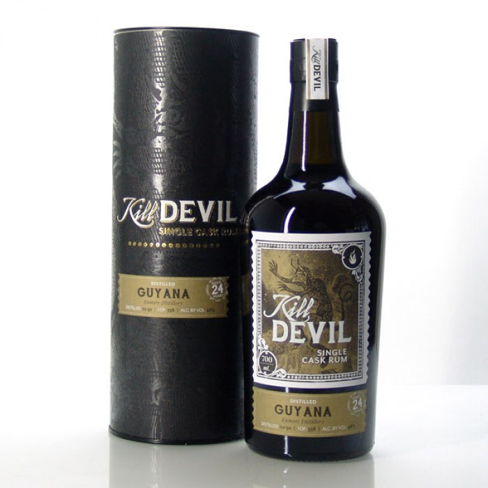 Bottle image of Kill Devil