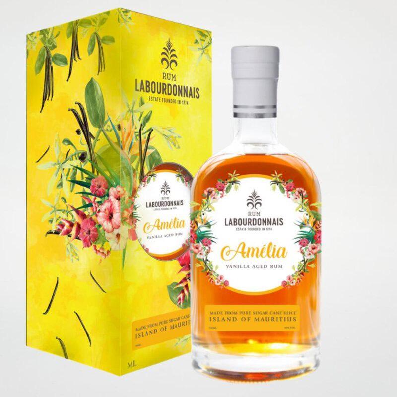 Bottle image of AMELIA Rum