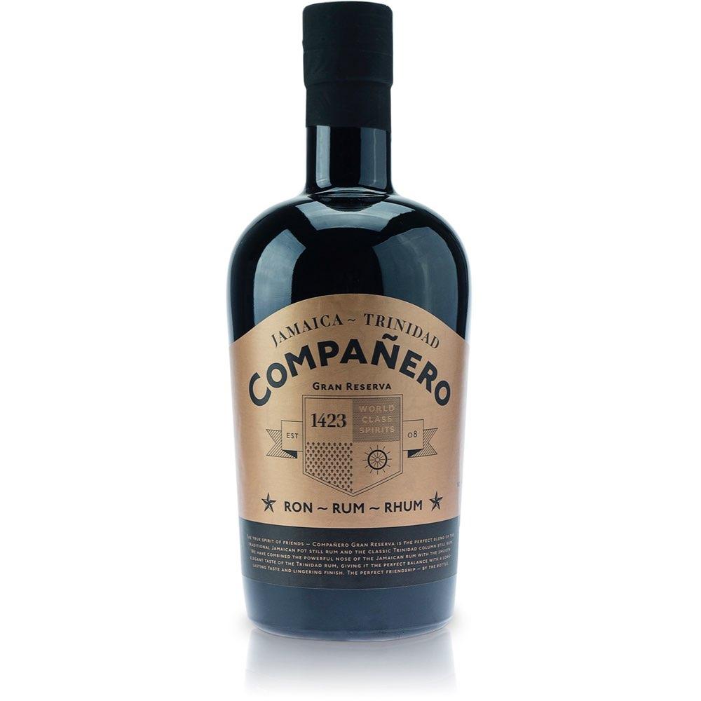 Bottle image of Companero Ron Gran Reserva