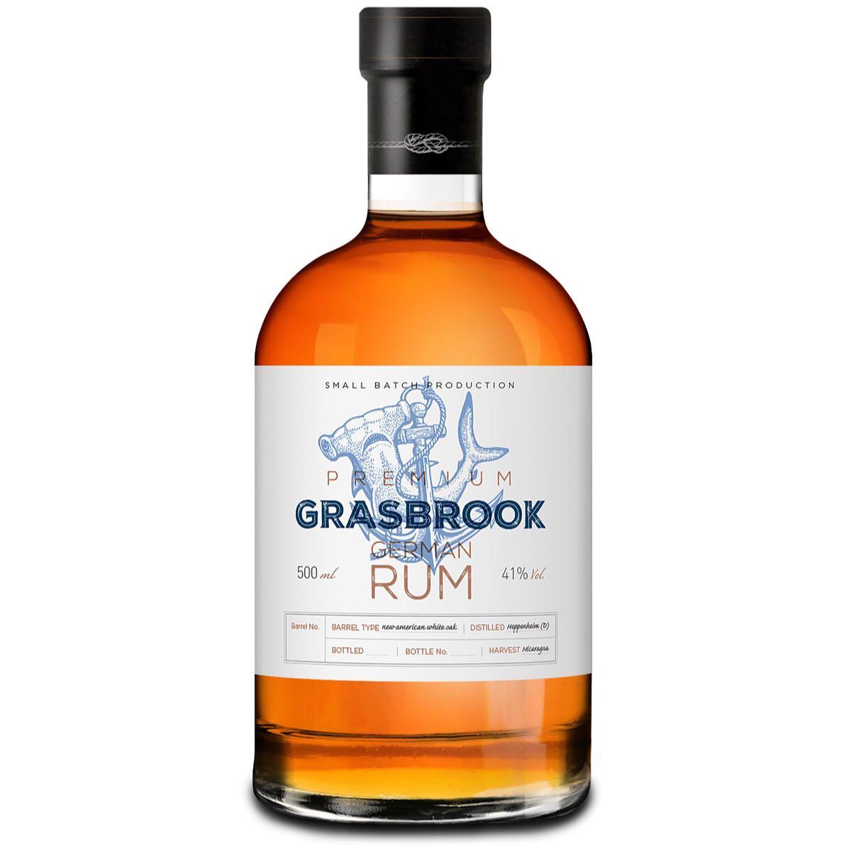 Bottle image of Grasbrook