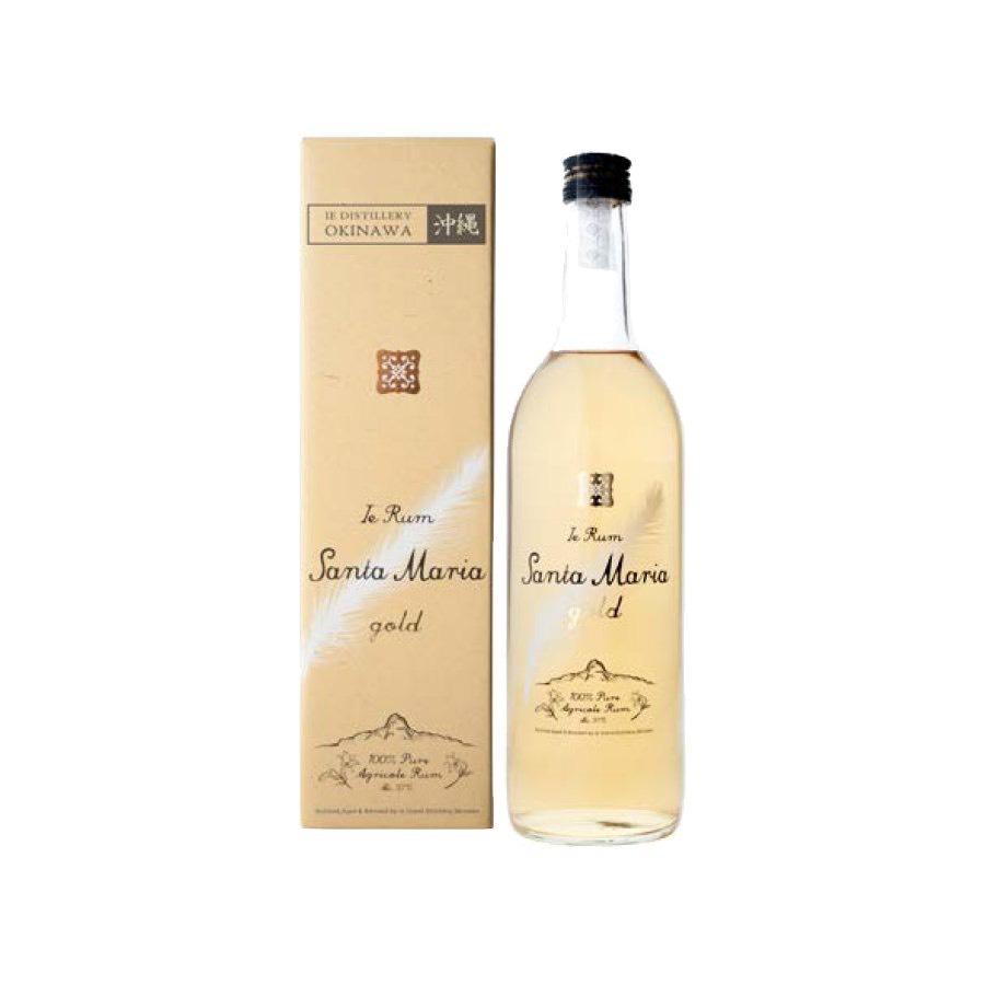 Bottle image of Santa Maria Gold