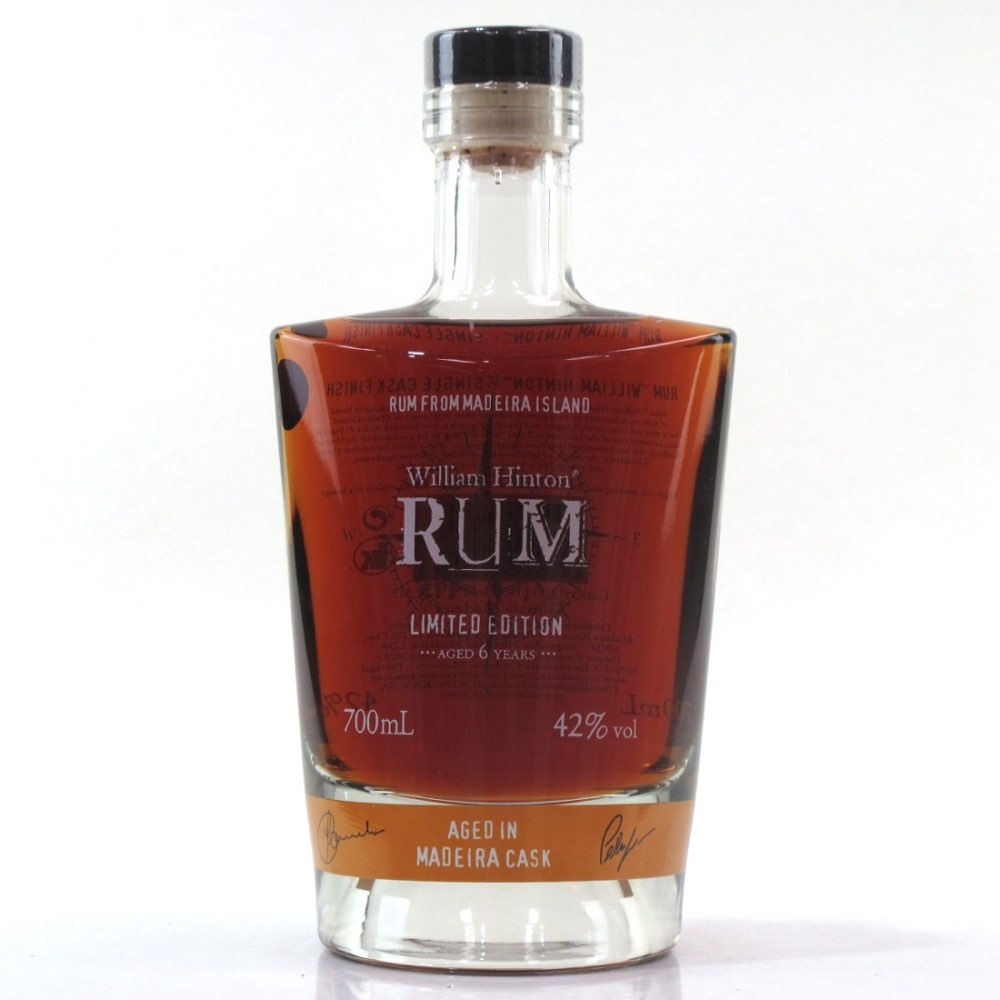 Bottle image of 6 Years Madeira Cask