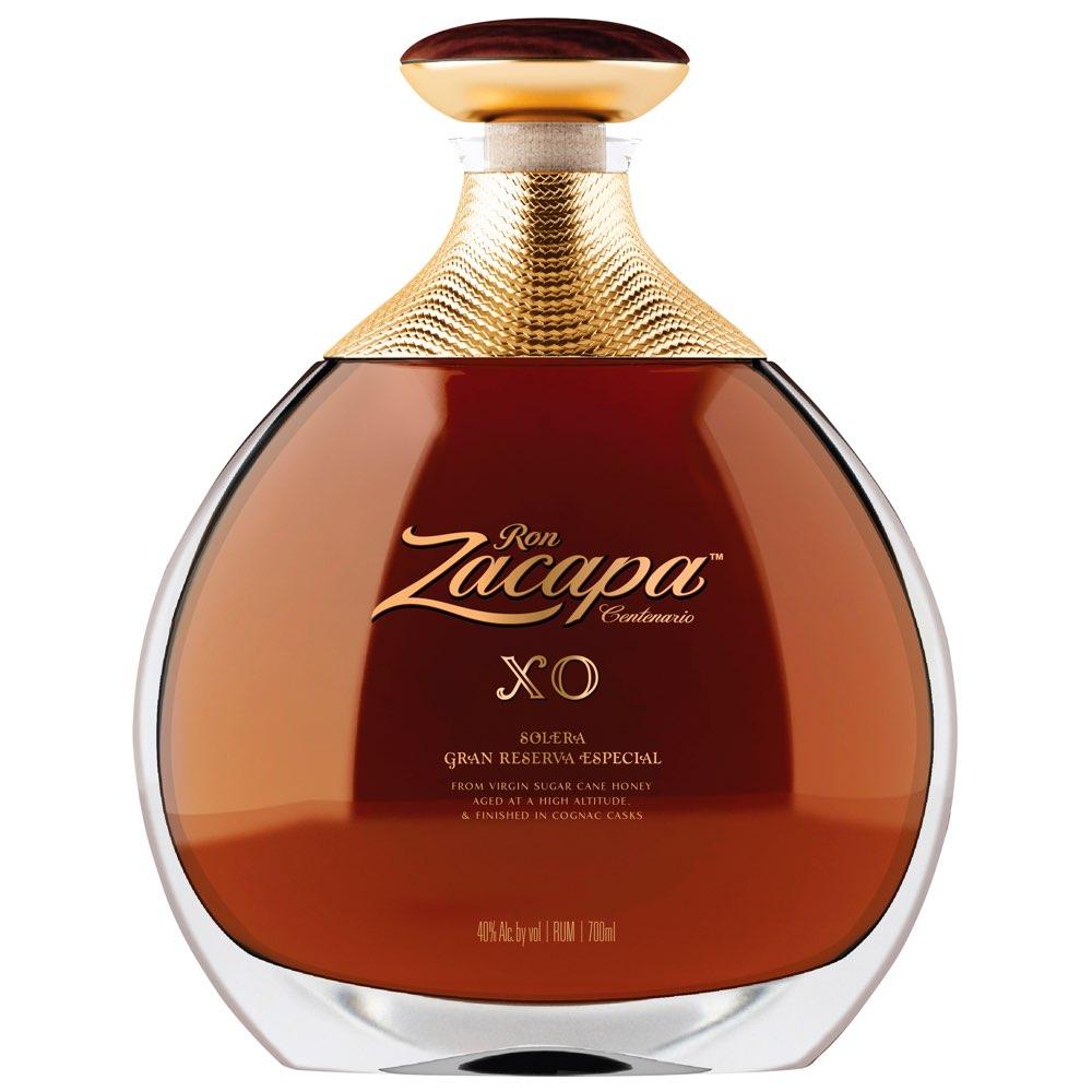 Bottle image of Ron Zacapa Centenario XO Solera (3. Edition)