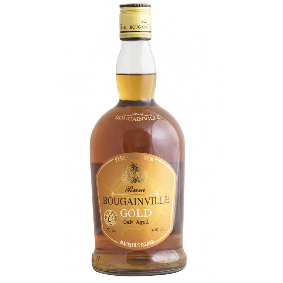 Bottle image of Bougainville Gold Rum