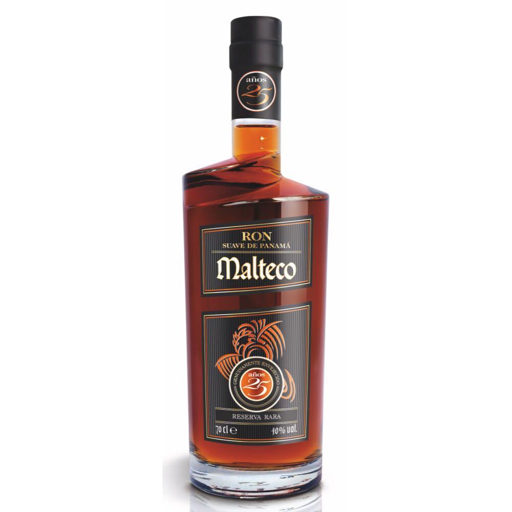 Bottle image of Malteco 25 Years - Reserva Rara