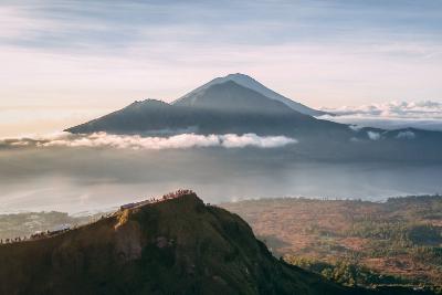 Batur Trekking foto