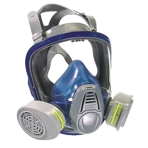 EPP respirador autonomo