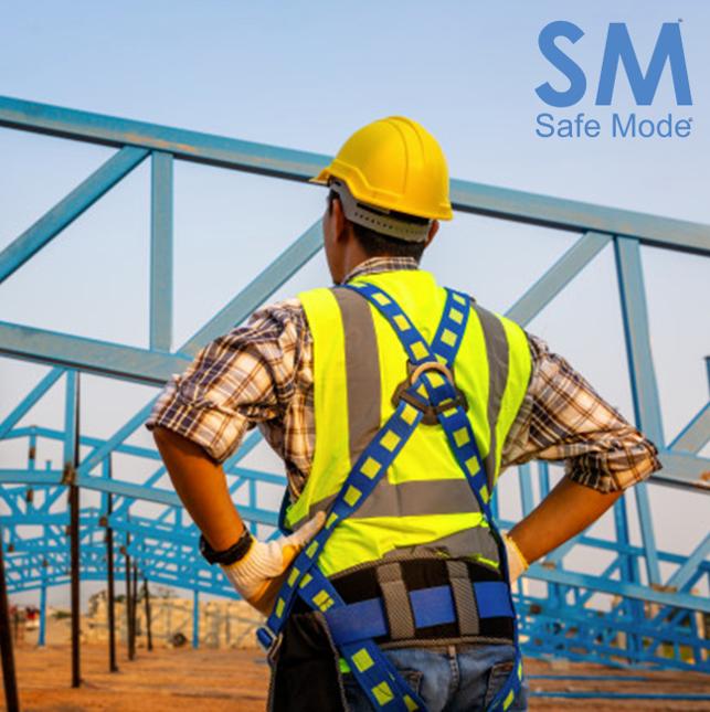 Trabajo seguro con el SGSST