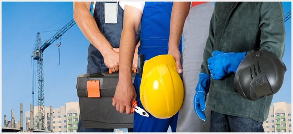 Dotación y Elementos de protección personal