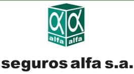 Logo arl alfa