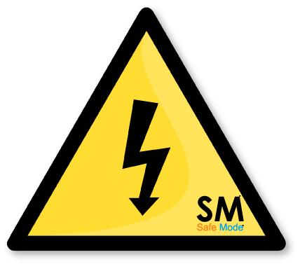 Reglas de oro del riesgo electrico